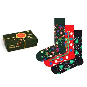 Happy Socks Happy Holidays Gift Pack