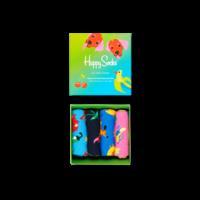 Surreal Animal Socks Gift Box
