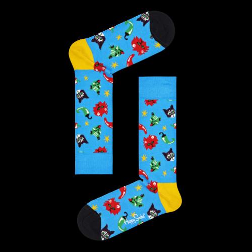 Happy Socks Surreal Animal Socks Gift Box