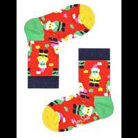 Santa Sock Kids