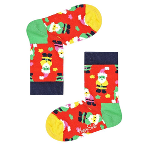 Happy Socks Santa Sock Kids