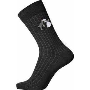 Egtved Cotton Wedding Socks