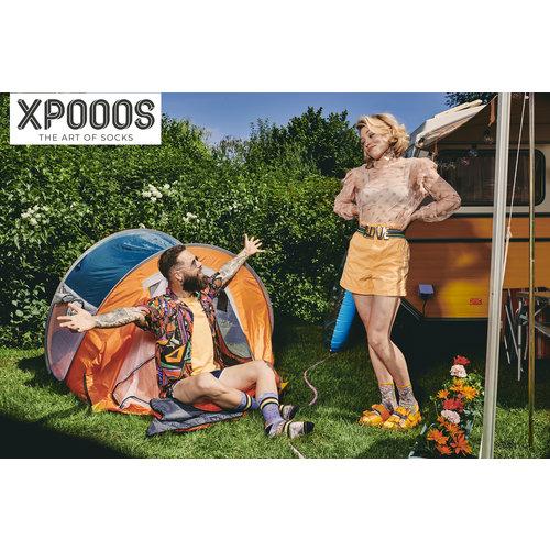 XPOOOS Bike Trip Heren