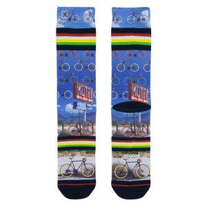 XPOOOS Bike Trip