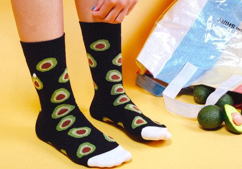 Naadloze sokken dames