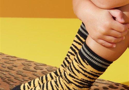 Naadloze sokken kids