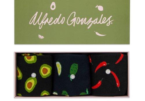 Giftpacks en giftboxen voor heren