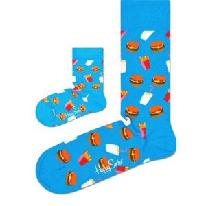 Happy Socks Hamburger Socks Mini-me