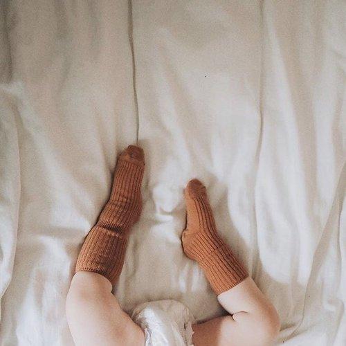 Sokken voor baby's