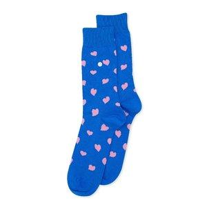 Alfredo Gonzales Sweet Heart Blue Pink