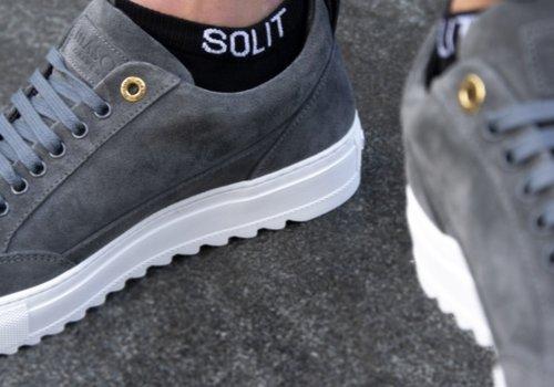 Sneakersokken heren