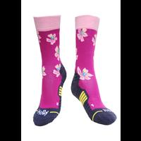 Gladios Flower Wandelsokken Molly Socks