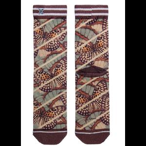 XPOOOS Butterfly socks XPOOOS