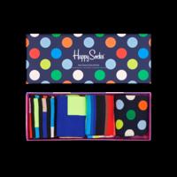 New Classic Socks Gift Set 4-Pack