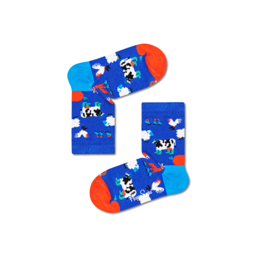 Happy Socks Farmcrew Mini & Me Happy Socks