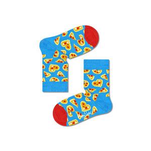 Happy Socks Kids Pizza Love