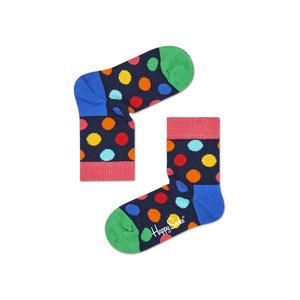 Happy Socks Kids Big Dots