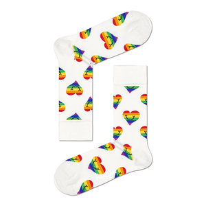 Happy Socks Pride Hearts