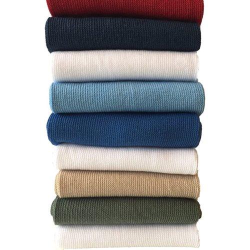 Kock Sockswear 3-pack naadloze damessokken blauw