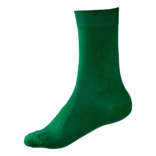 Kock Sockswear 2-pack naadloze herensokken groen