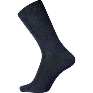 Egtved Donkerblauw Twin Sock Wol/Katoen Egtved