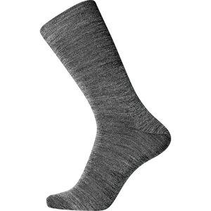 Egtved Grijs Twin Sock Wol/Katoen Egtved