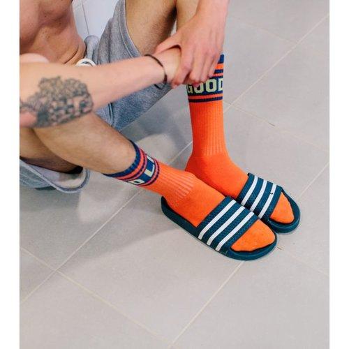 Alfredo Gonzales Sports Neon Oranje