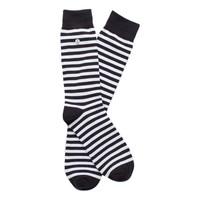 Stripes Black/White
