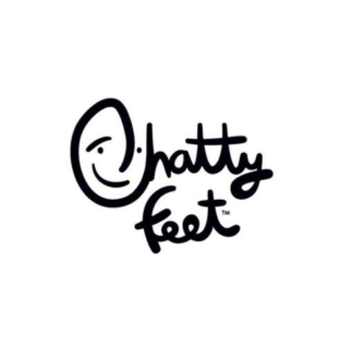 ChattyFeet sokken online kopen