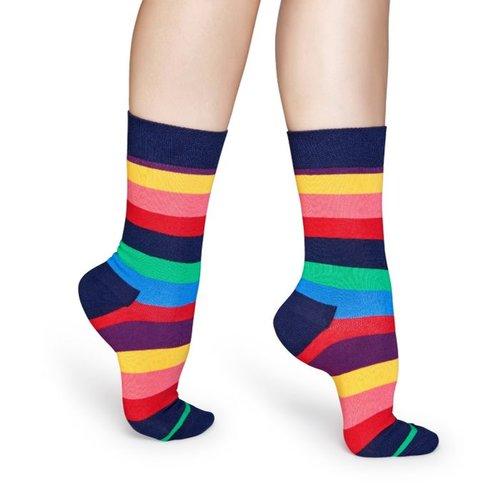 Happy Socks Stripe multi