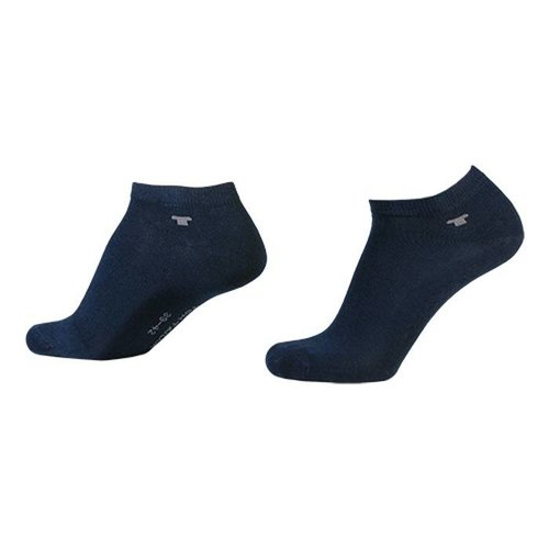 Tom Tailor 2-pack donkerblauwe sneakersokken