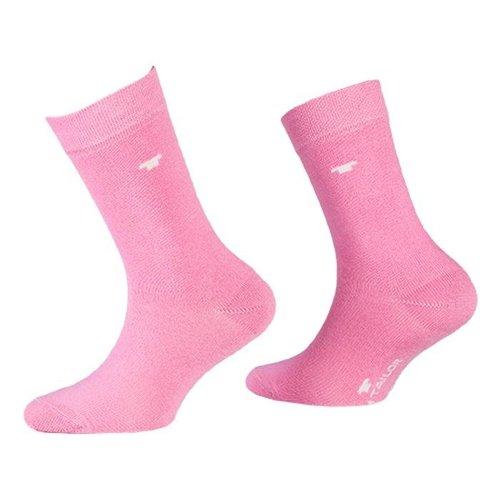 Tom Tailor 3-pack roze kindersokken