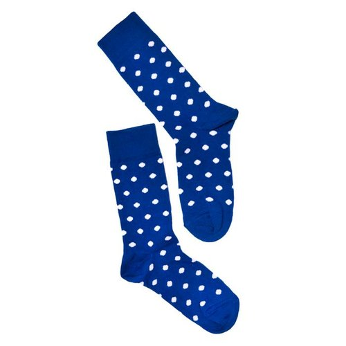 Socks by Flamingo Dots & Dots