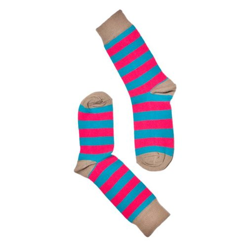 Socks by Flamingo Rio