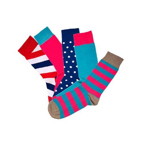 Socks by Flamingo 5-pack