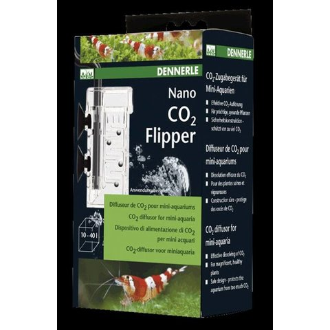 NANO CO2 FLIPPER