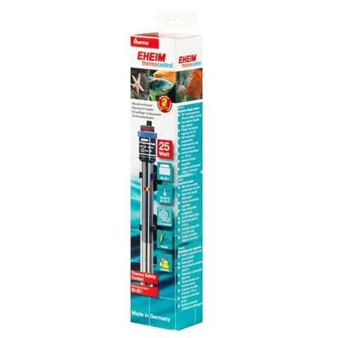 Präzisions-Aquarien-Reglerheizer 25W