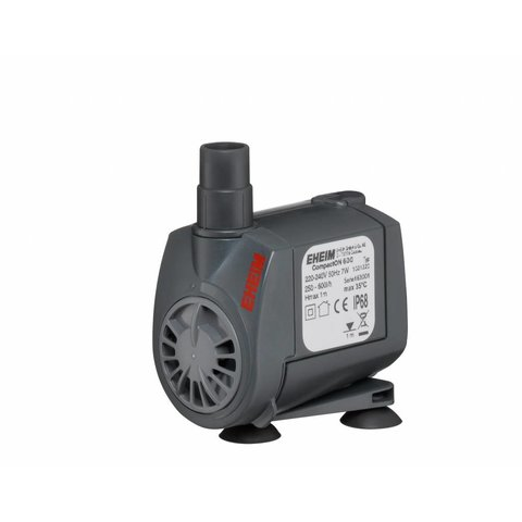CompactON 600