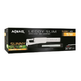 Aquael Leddy Slim Plant weiss 5W
