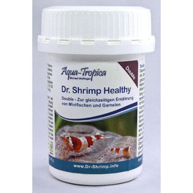Dr. Shrimp´s Healthy Double