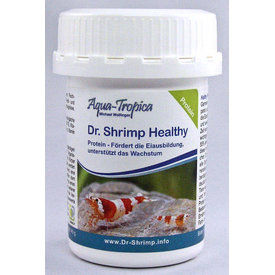 Dr. Shrimp´s Healthy Protein