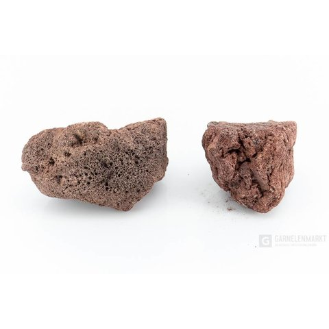 Lava Steine Grösse S und M