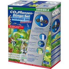 Dennerle CO2 Pflanzen-Dünge-Set 300 Quantum (mehrweg)
