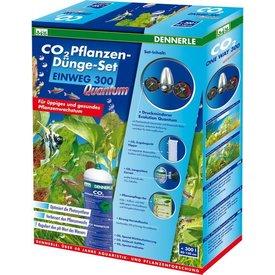 Dennerle CO2 Pflanzen-Dünge-Set 300 Quantum (einweg)