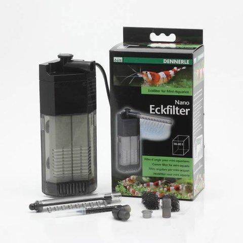 Nano Eckfilter