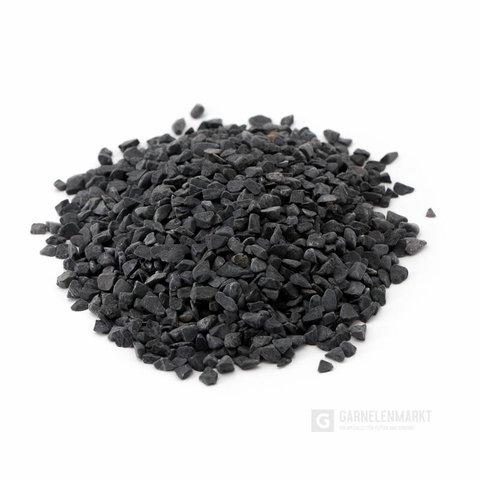 Aquarienkies schwarz, 5kg