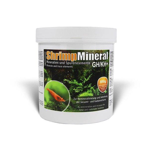 Saltyshrimp Shrimp Mineral GH/KH+