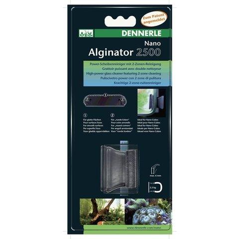 Nano Alginator 2500