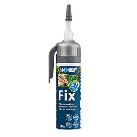 Fix Hochleistungs Unterwasserkleber, transparent