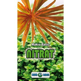 Aqua Rebell Makro Basic NITRAT, 500 ml